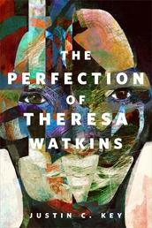 The Perfection of Theresa Watkins Book Cover - Click to open New Releases panel