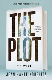 The Plot Book Cover - Click to open Top Sellers panel