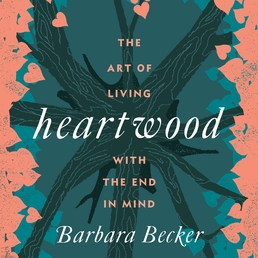 Heartwood Book Cover - Click to open Audiobooks panel