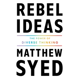 Rebel Ideas Book Cover - Click to open Audiobooks panel