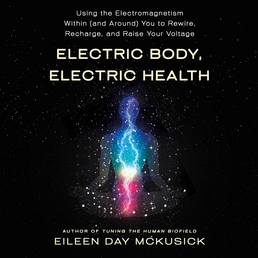 Electric Body, Electric Health Book Cover - Click to open Audiobooks panel