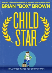 Child Star Book Cover - Click to open :01 Collection panel
