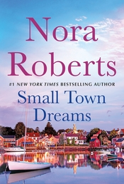 Small Town Dreams Book Cover - Click to open Top Sellers panel
