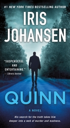 Quinn Book Cover - Click to open Coming Soon panel