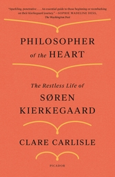 Philosopher of the Heart Book Cover - Click to open New Releases panel