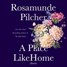 A Place Like Home Book Cover - Click to open Audiobooks panel