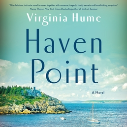 Haven Point Book Cover - Click to open Audiobooks panel