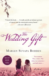 The Wedding Gift Book Cover - Click to see book details