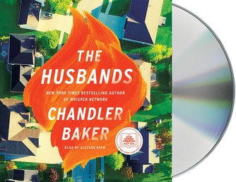 The Husbands Book Cover - Click to open Coming Soon panel