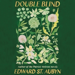 Double Blind Book Cover - Click to open Audiobooks panel