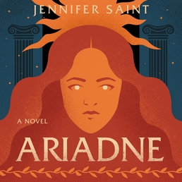 Ariadne Book Cover - Click to open Audiobooks panel