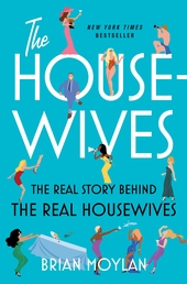 The Housewives Book Cover - Click to open Top Sellers panel