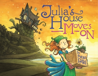 Julia's House Moves On Book Cover - Click to open :01 Collection panel