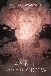 Annie Without Crow Book Cover - Click to open New Releases panel