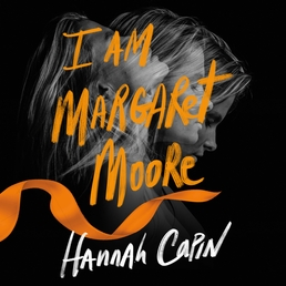 I Am Margaret Moore Book Cover - Click to open Young Listener panel