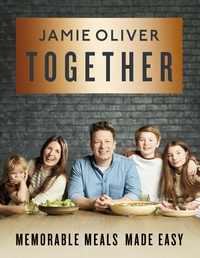 Together Book Cover - Click to open Cookbooks panel