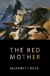 The Red Mother Book Cover - Click to open New Releases panel