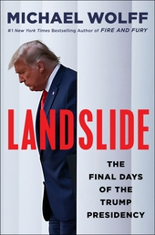 Landslide Book Cover - Click to open Top Sellers panel