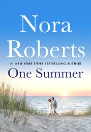 One Summer Book Cover - Click to open Coming Soon panel