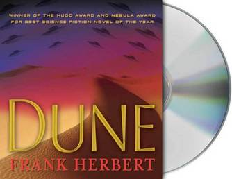 Dune Book Cover - Click to open Top Sellers panel