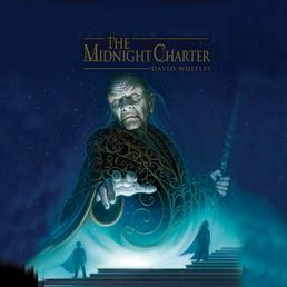 The Midnight Charter Book Cover - Click to open Young Listener panel