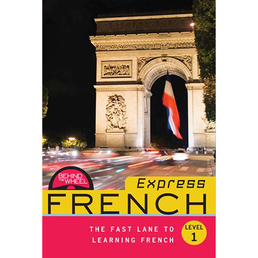 Behind the Wheel Express - French 1