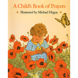 A Child's Book of Prayers
