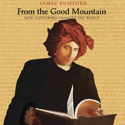 From the Good Mountain Book Cover - Click to open Young Listener panel