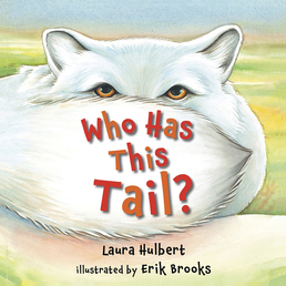 Who Has This Tail? Book Cover - Click to open Young Listener panel
