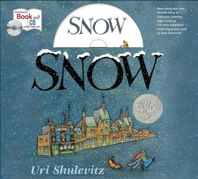 Snow Storytime Set Book Cover - Click to open Young Listener panel
