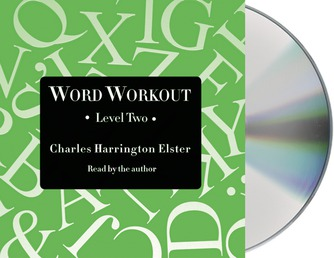 Word Workout, Level Two Book Cover - Click to open Top Sellers panel