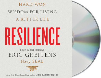 Resilience Book Cover - Click to open Top Sellers panel