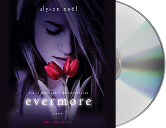 Evermore Book Cover - Click to open Young Listener panel