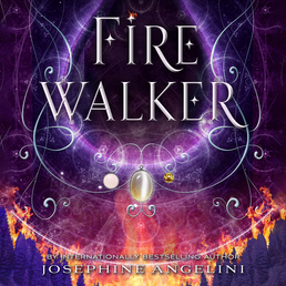 Firewalker Book Cover - Click to open Young Listener panel