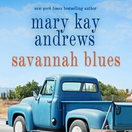 Savannah Blues Book Cover - Click to open Top Sellers panel