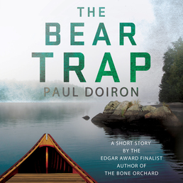 The Bear Trap Book Cover - Click to open Top Sellers panel