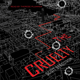 The Cruelty Book Cover - Click to open Young Listener panel