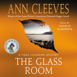 The Glass Room Book Cover - Click to open Audiobooks panel