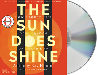 The Sun Does Shine Book Cover - Click to open Coming Soon panel