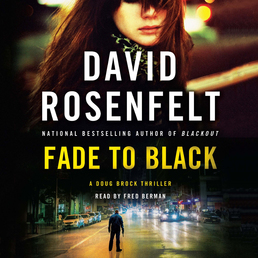 Fade to Black Book Cover - Click to open Audiobooks panel