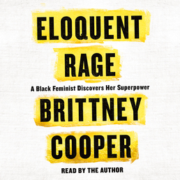 Eloquent Rage Book Cover - Click to open Audiobooks panel