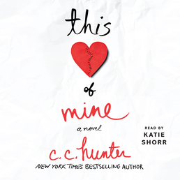 This Heart of Mine Book Cover - Click to open Coming Soon panel