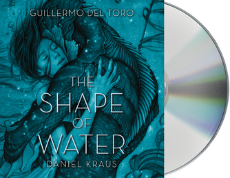 The Shape of Water Book Cover - Click to open Top Sellers panel