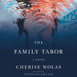 The Family Tabor Book Cover - Click to open Audiobooks panel