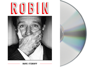 Robin Book Cover - Click to open Audiobooks panel