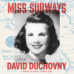 Miss Subways Book Cover - Click to open Audiobooks panel