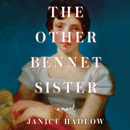 The Other Bennet Sister Book Cover - Click to open Audiobooks panel