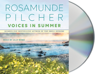 Voices In Summer Book Cover - Click to open Audiobooks panel