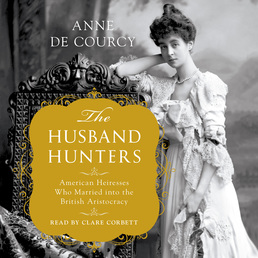 The Husband Hunters Book Cover - Click to open Audiobooks panel