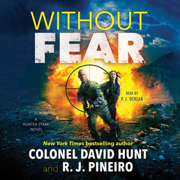 Without Fear Book Cover - Click to open Audiobooks panel